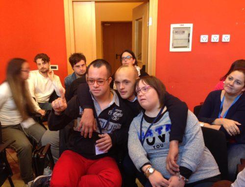 Lavoratori con sindrome di Down: da assistiti a contribuenti