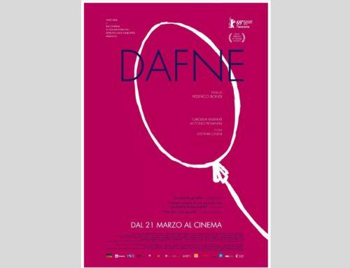 Dafne, il film. Proiezione speciale a Roma il 29 maggio
