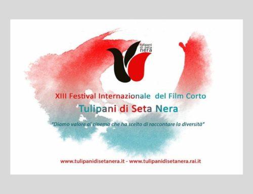 """Festival del Corto """"Tulipani di Seta Nera"""""""