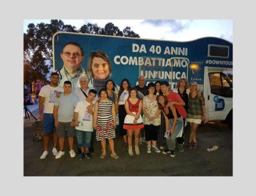 Tappa 27: 10 – 13 luglio Reggio Calabria