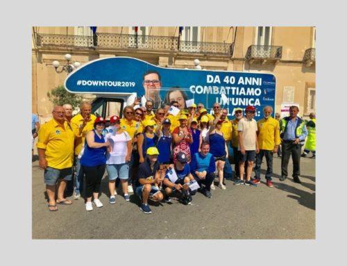 Tappa 24: 6 luglio Taranto