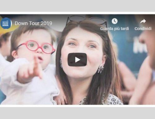 #DOWNTOUR2019, il video