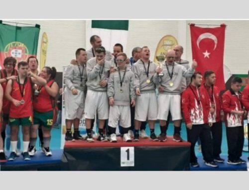 Basket, gli Azzurri con Trisomia 21 si confermano Campioni del mondo