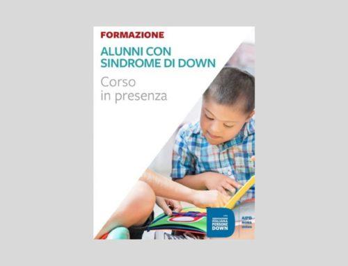Corso di formazione per insegnanti con AIPD Roma e Erickson