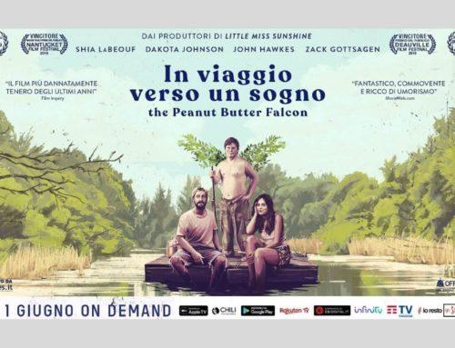 """""""In viaggio verso un sogno"""", il film arriva in Italia"""