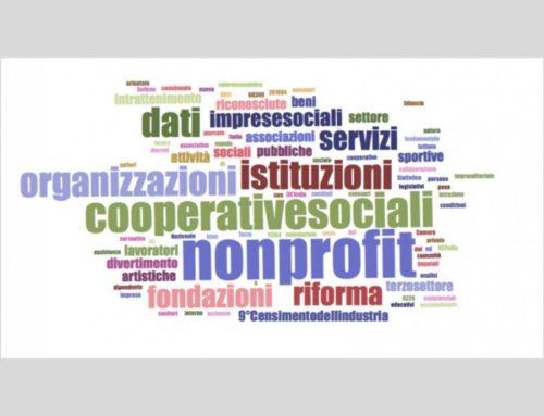 Terzo Settore: online l'atto di indirizzo 2020 per le risorse aggiuntive