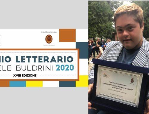 """Ad Alessio Manfredi Selvaggi, giovane con sindrome di Down, il Premio """"Michele Buldrini 2020"""""""
