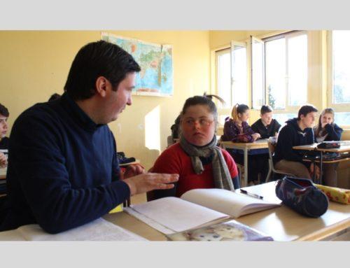 La scuola è iniziata, ma non per tutti.  Ecco cosa manca agli studenti con disabilità