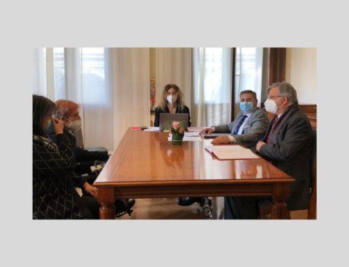 Nuovo incontro tra FISH e la ministra per le disabilità Stefani