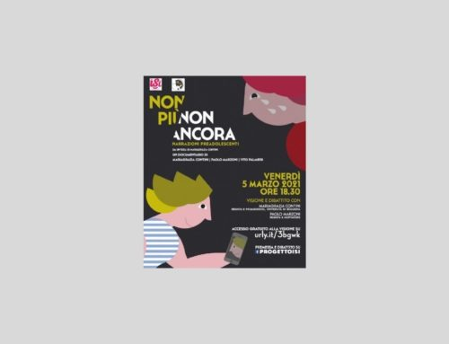 """AIPD Pisa per il progetto """"ISI Facile così"""" presenta un documentario sui preadolescenti"""