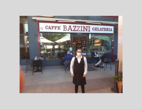 AIPD Bergamo, avvio del tirocinio per Rebecca Brivio