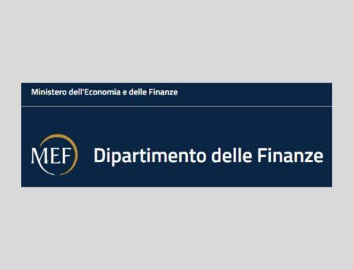 Certificati utili per accedere all'IVA al 4% per sussidi tecnici-informatici, pubblicato il decreto 7 aprile 21