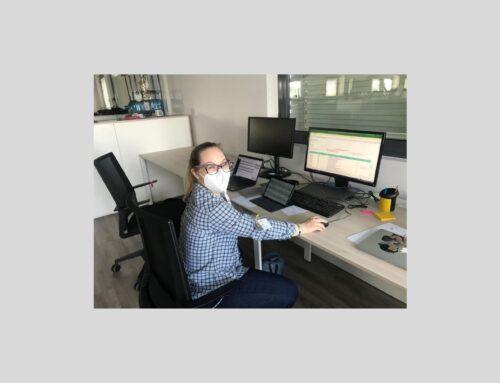 AIPD Marca Trevigiana, avvio di un tirocinio per Giada Gennaro