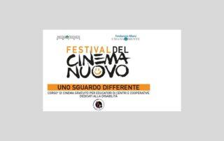 locandina Festival del Cinema Nuovo