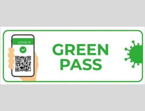Green pass, obbligo per l'accesso nelle associazioni luoghi di lavoro e/o volontariato privati