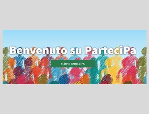 """""""ParteciPa"""", consultazione online per la promozione dell'inclusione delle persone con disabilità"""